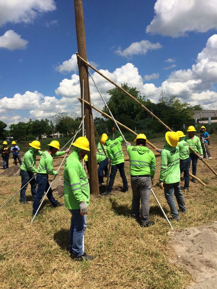 Capacity Building And Training For Socoteco Ii Linemen