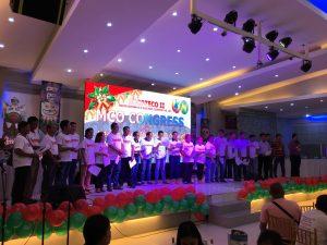 MCO Congress ng SOCOTECO II, matagumpay na idinaos