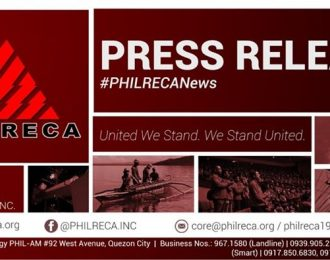 STATEMENT OF PHILRECA ON COMPLIANCE OF ELECTRIC COOPERATIVES TO ERC's ISSUANCES AND ADVISORIES
